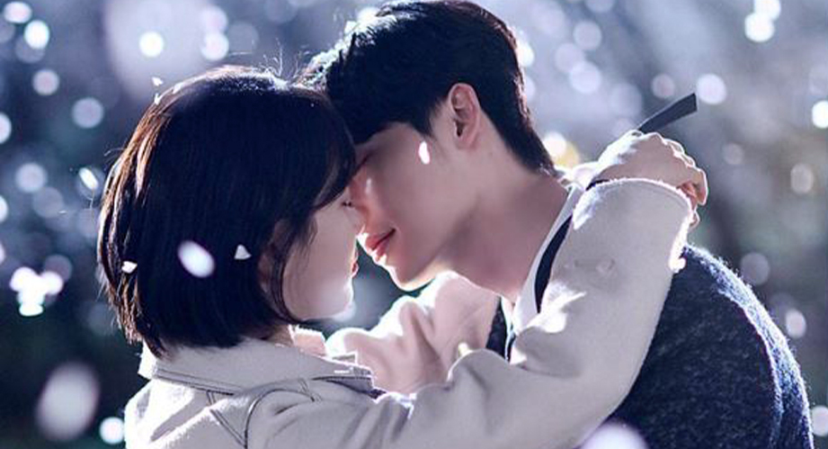 WHILE YOU WERE SLEEPING Kdrama: Korean Drama Thriller Fantasy Romance